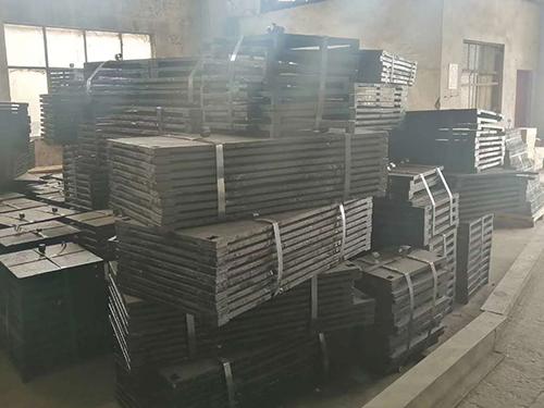 辽宁耐磨铸铁板